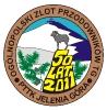 50 Zlot Przodowników TG PTTK Szklarska Poręba  14-16.10.2011