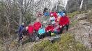 Kurs znakarzy górskich - 12-13-14.04.2019