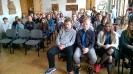 Ogólnopolski Młodzieżowy Turniej Turystyczno-Krajoznawczy 2017