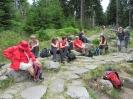 Szkolenie botaniczne przewodników w KPN