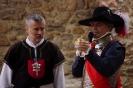 Turniej rycerski na zamku Chojnik - 19.082017 r.