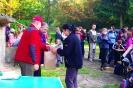"""V Ogólnopolski Rajd Geologiczny Młodzieży Szkolnej """"Góry Kaczawskie - 2010"""""""