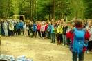 X Ogólnopolski Rajd Geologiczny Młodzieży Szkolnej - 2015