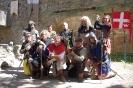 XXII Turniej Rycerski o Złoty Bełt Zamku Chojnik