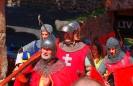 XXIII Turniej Rycerski na zamku Chojnik 2012