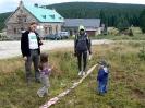 XXXI Rodzinna Eskapada w Góry 2010
