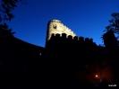 Zamek Chojnik - Noc Muzeów 2013