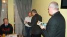 Zebranie opłatkowe 2012